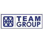 TEAM集團再造的過程中,增加對數字化的組織效率。