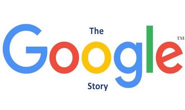 จุดกำเนิดของ กูเกิ้ล (The Birth of Google)
