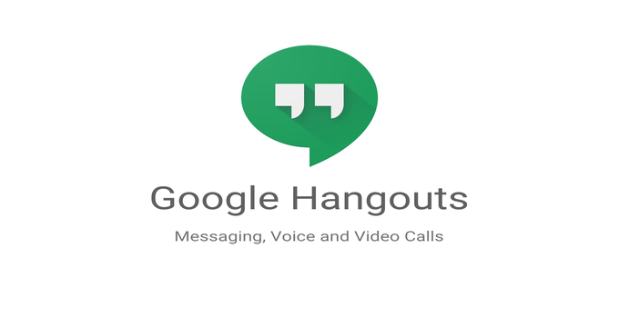 Better communication with Google Hangouts Chat | | DEMETER ICT