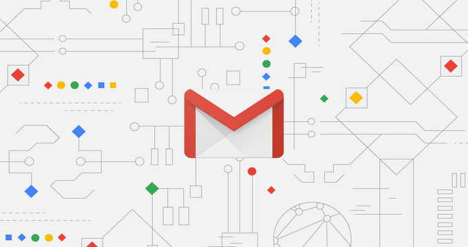 Introducing Gmail's new features