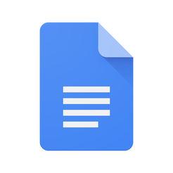 Google 文档