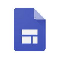 Google 协作平台
