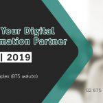 G Suite: Your digital Transformation Partner ครั้งที่ 2