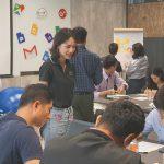 สูตรสำเร็จในการทำงานร่วมกันภายในองค์กร ด้วย Workplace Transformation