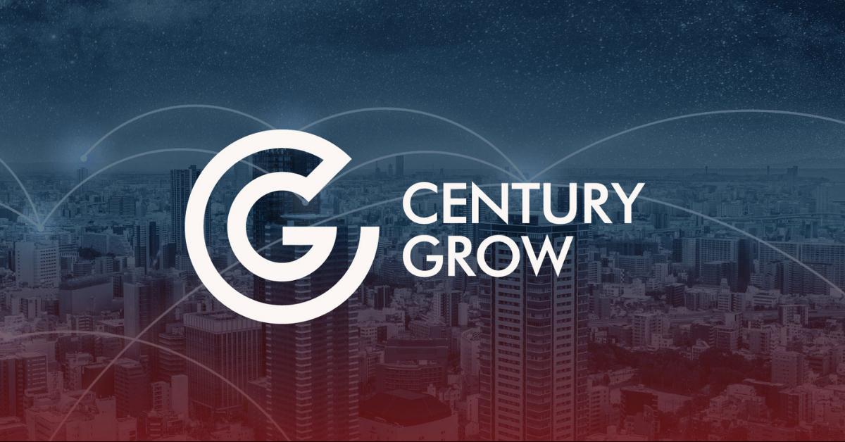 CENTURY GROW