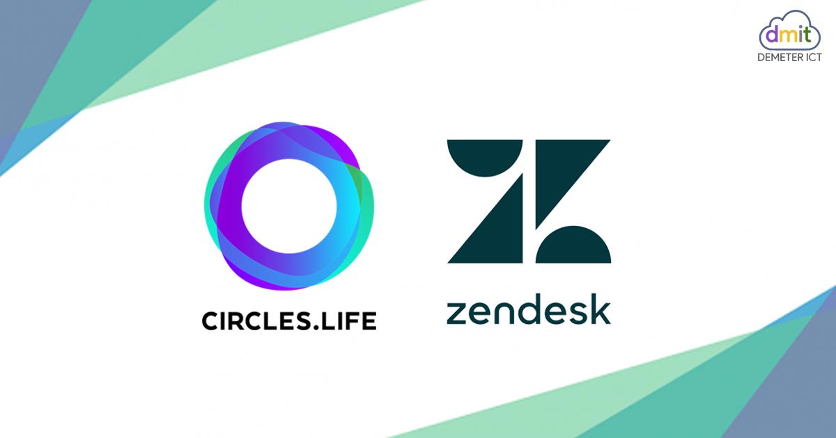 Circles.Life + Zendesk:新市场,同样出色的支持