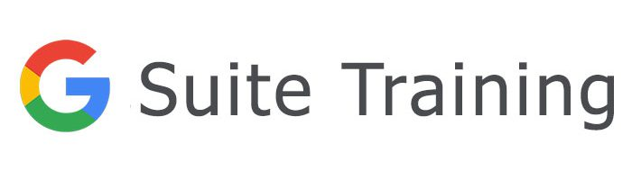 คำว่า G Suite training