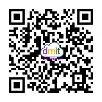 DMIT QR Code