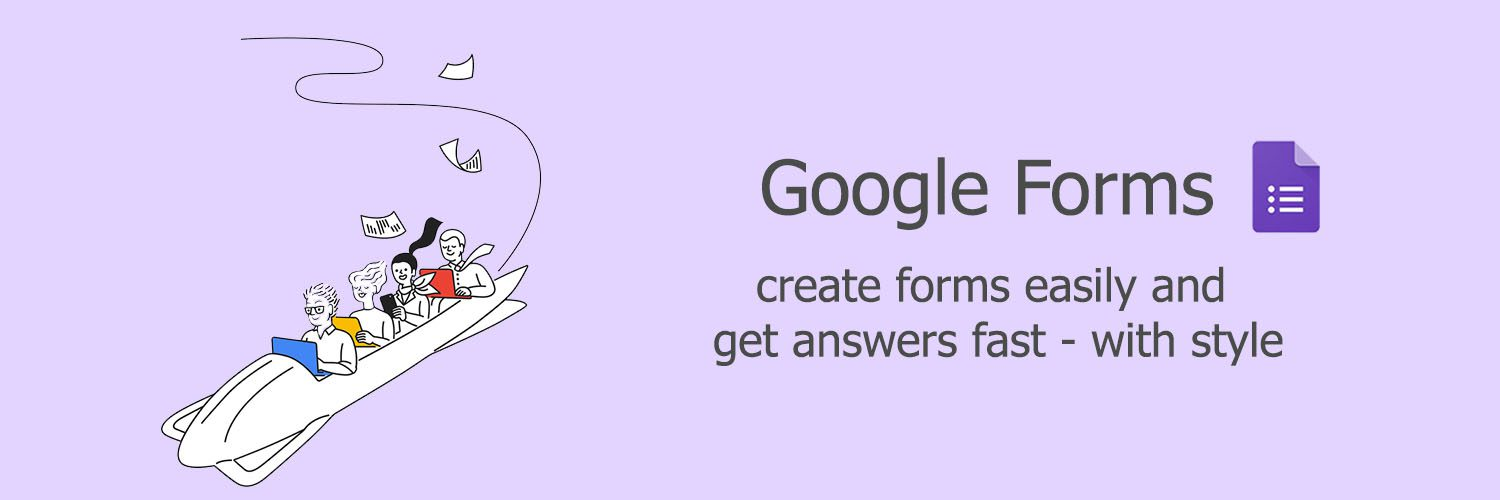 page google Forms