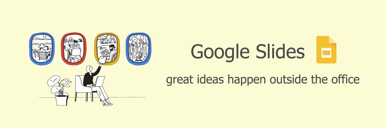 page google slides